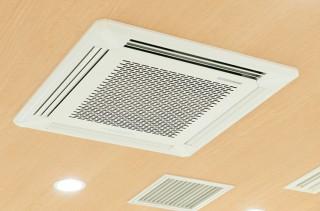 空気清浄機(ウイルスや花粉にも対応)